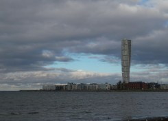 Malmö - Turning Torso