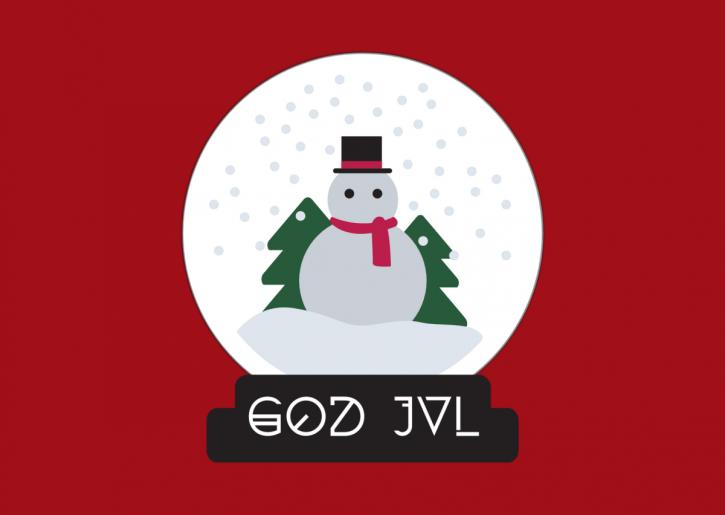 Zweedse kersttradities
