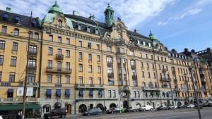 Svenskt Tenn Stockholm