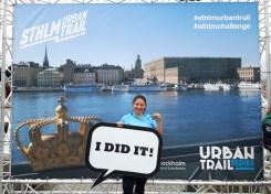 Urban Trail Stockholm