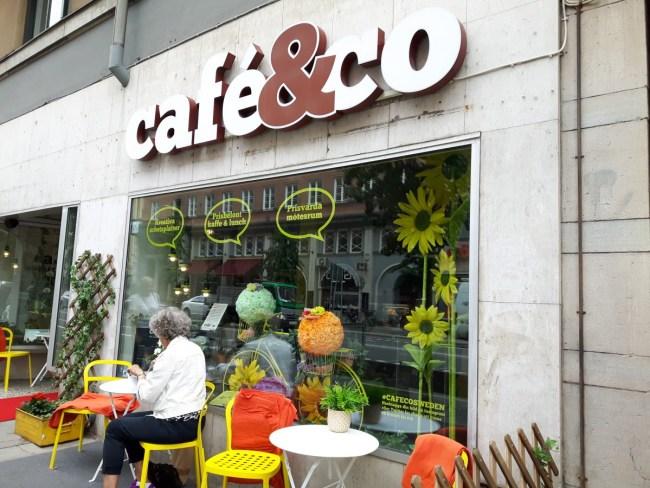 Café&Co Stockholm