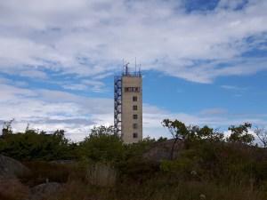 Lotstornet Svedtiljas Landsort