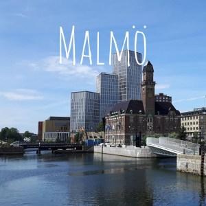Citytrip Malmö: alles wat je moet weten