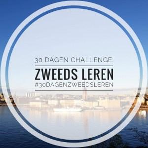 Zweeds leren in 30 dagen