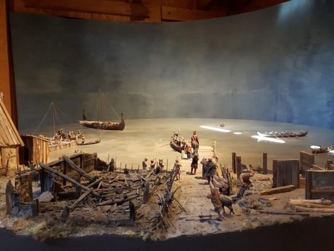 Birka museum