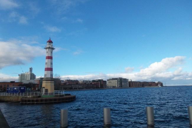 Malmö vuurtoren