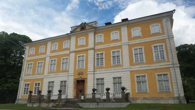 Julita Manor - Sörmland