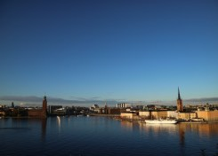 Stockholm reisplanning