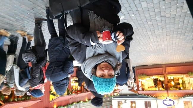 Kerstmarkt Stortorget
