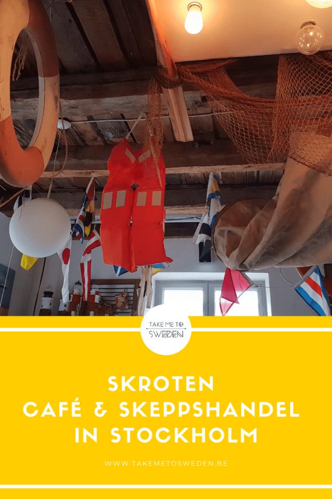 Skroten Café & Skeppshandel (1)