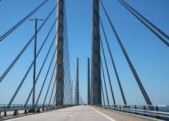 Met de auto naar Zweden: de beste routes
