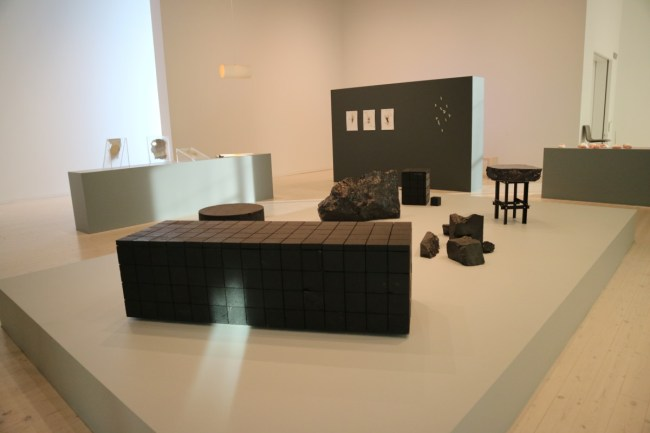 Tentoonstelling Design Matters in Bildmuseet Umeå