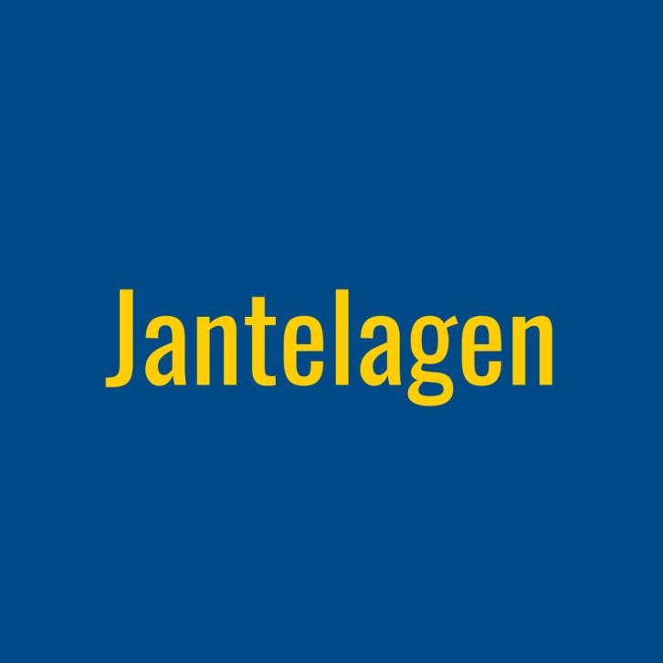 Jantelagen