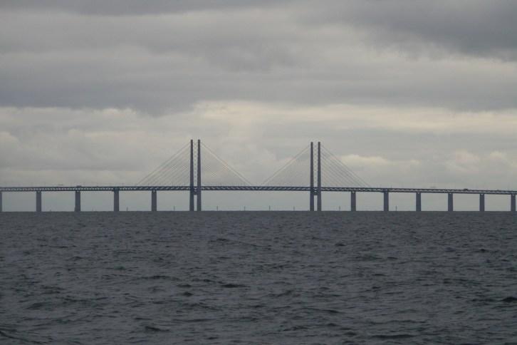 Öresundsbron - Öresundståget