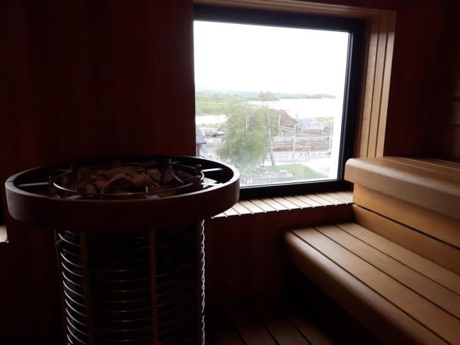 Quality Hotel Lappland