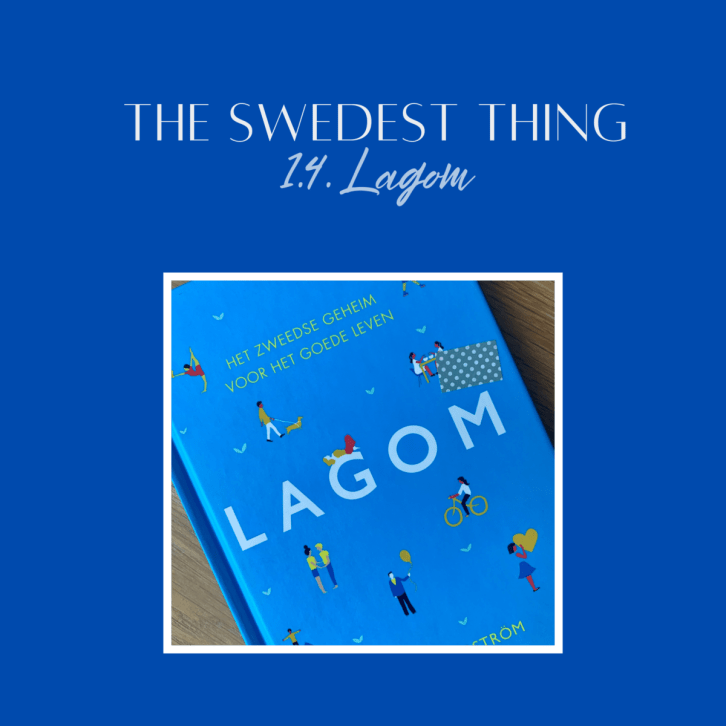 podcast The Swedest Thing lagom