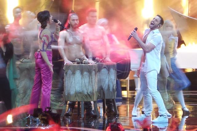 Eurovisiesongfestival Stockholm