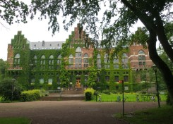 Universiteit Lund