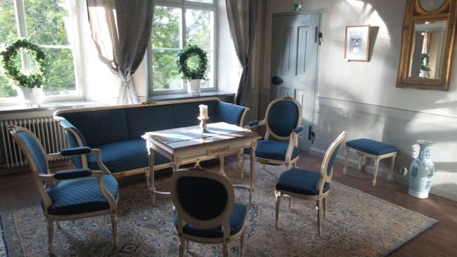 Öster Malma interieur