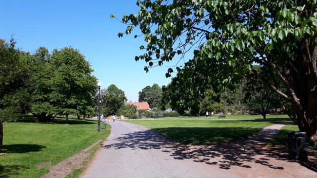 Botaniska Göteborg