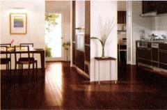 オール電化 電気床暖房