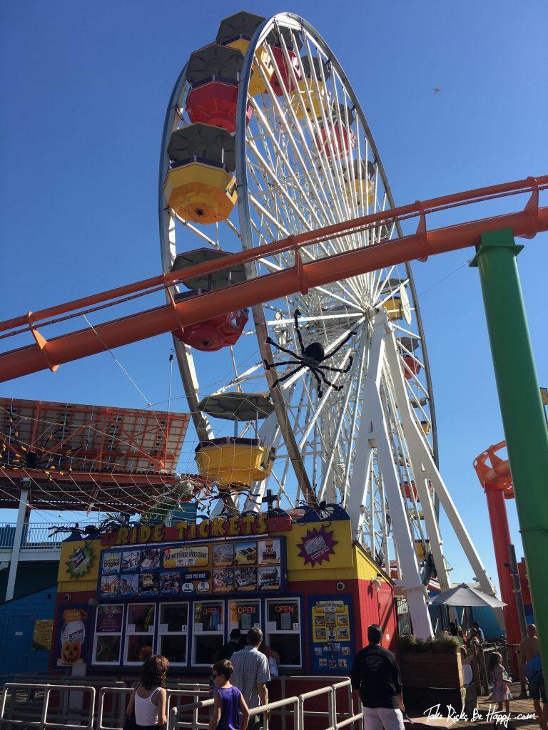 Ferris Wheel SM
