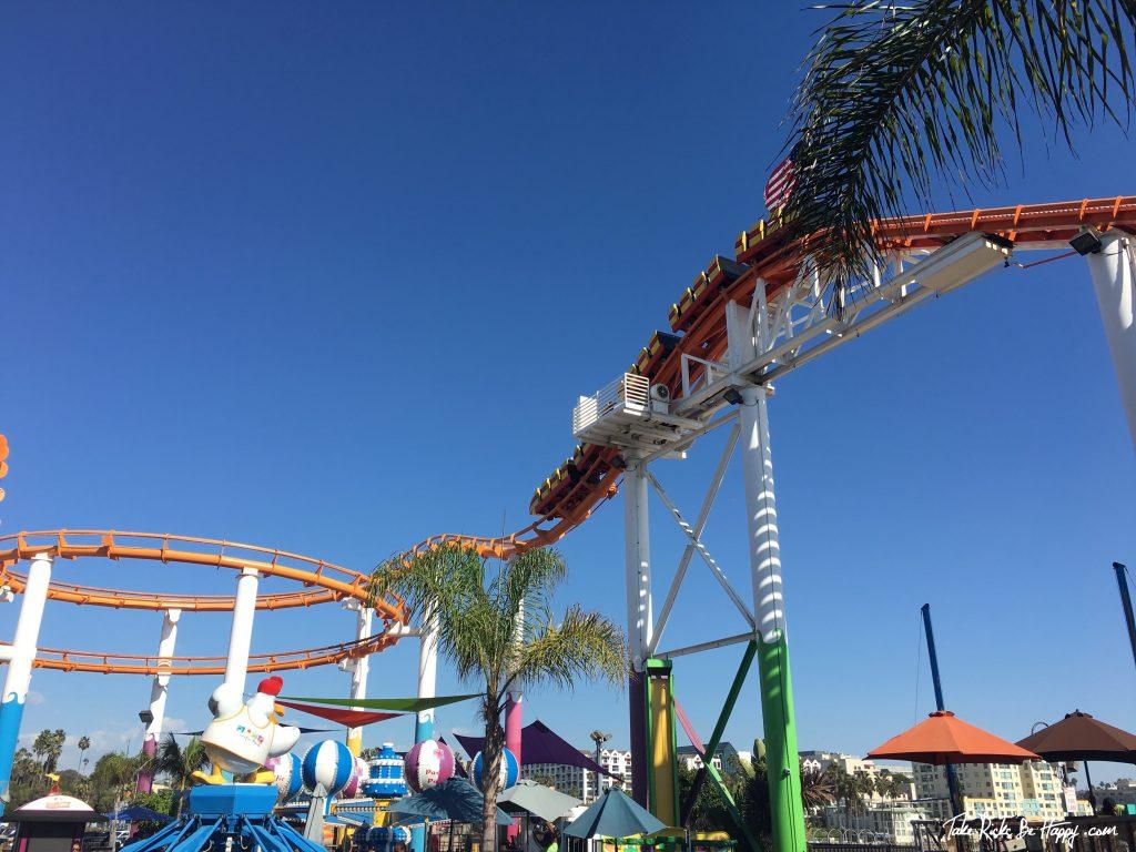Roller Coaster SM