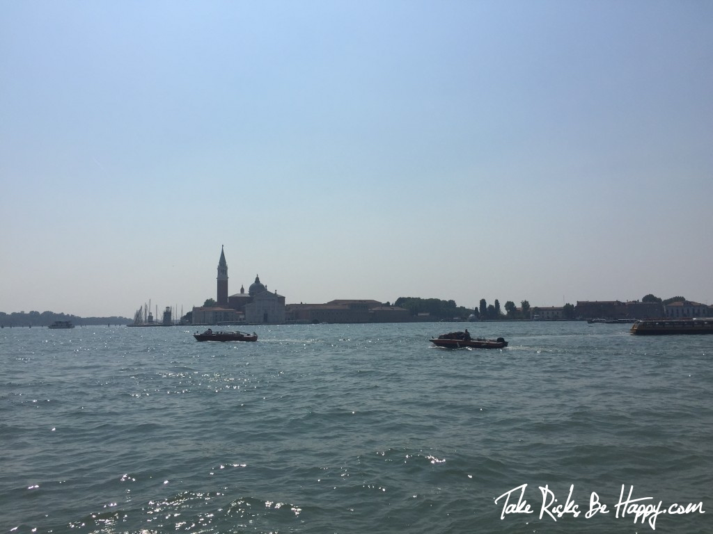 Venice Big Waterway