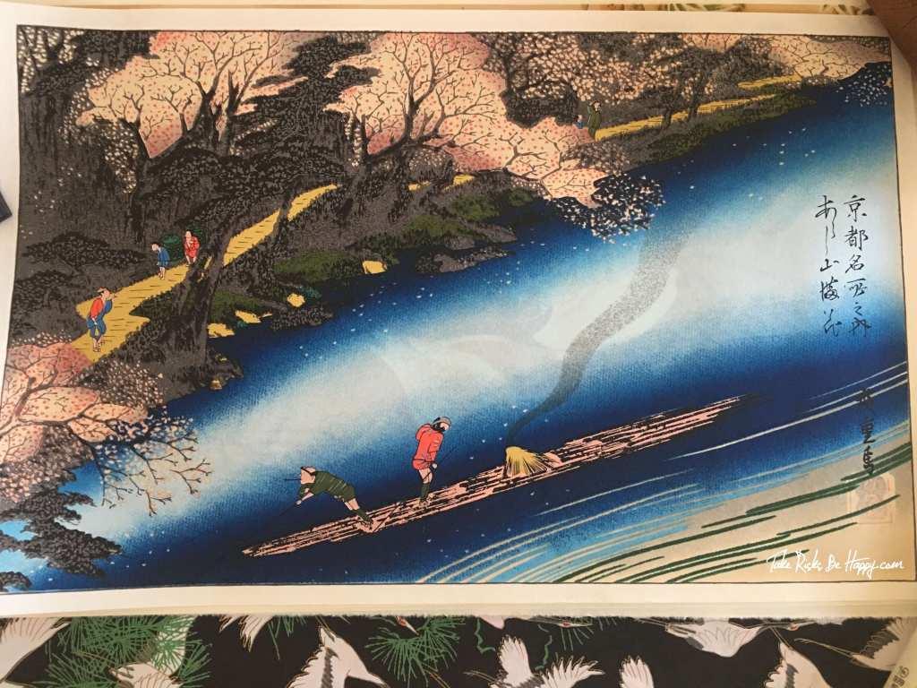 Traditional Story Japan Itoya