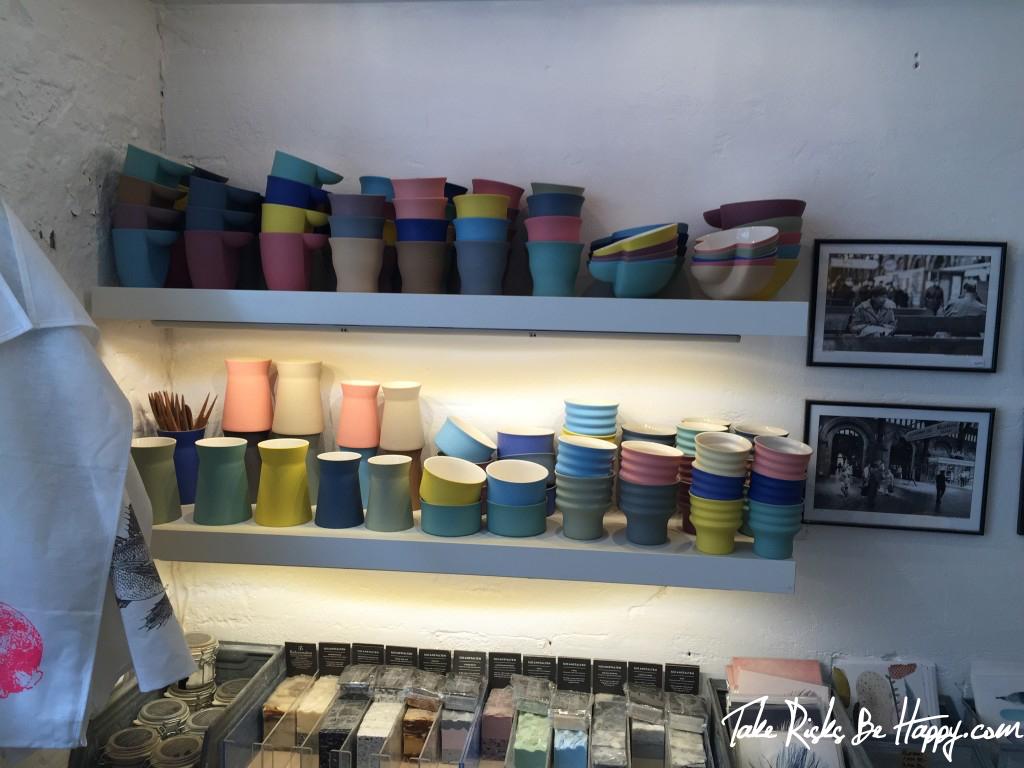 Per Bo Ceramics