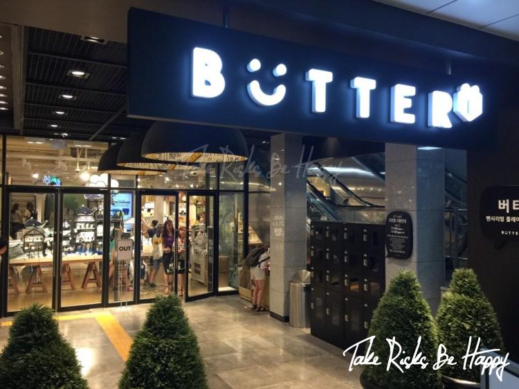 butter trbh 1