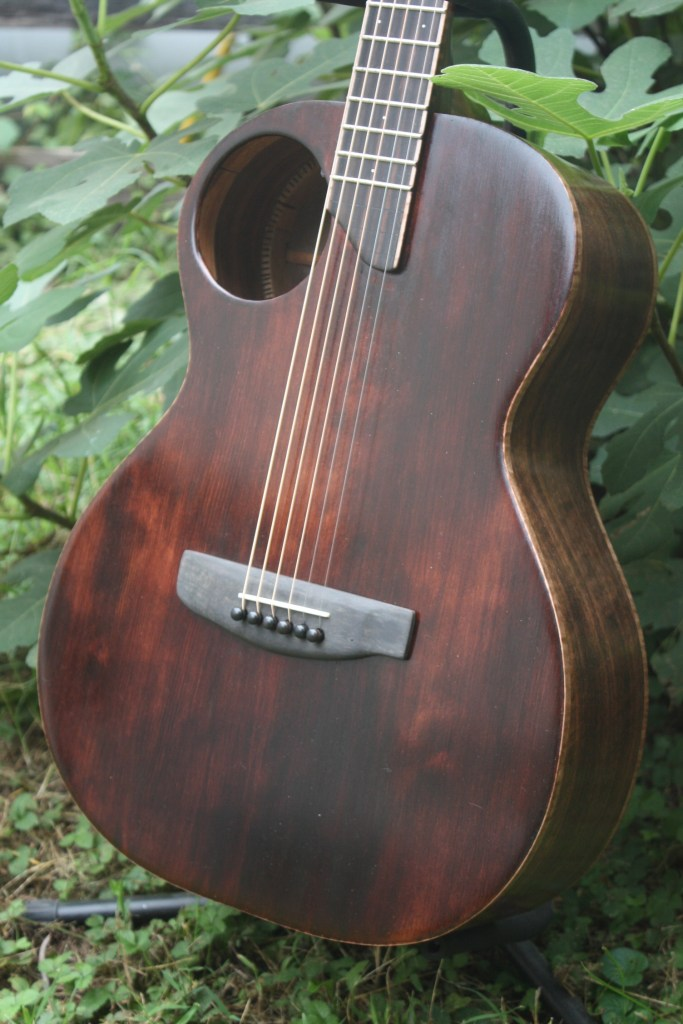 Dubova Guitar