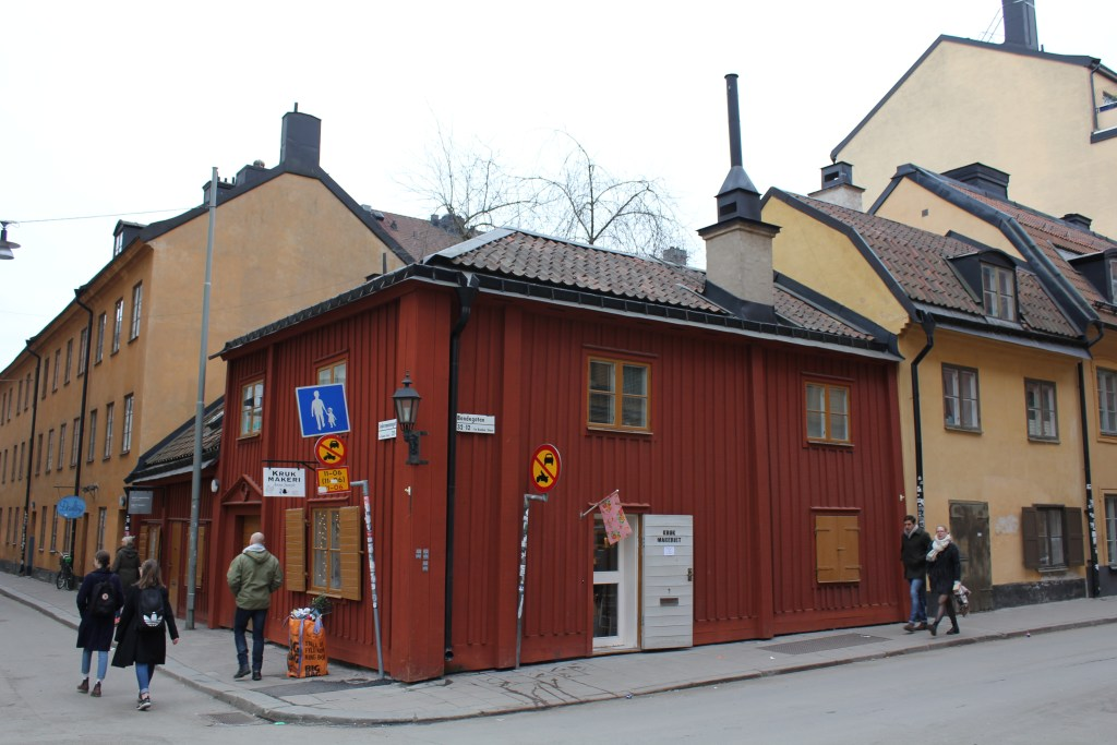 Krukmakeriet Anne Junsjö