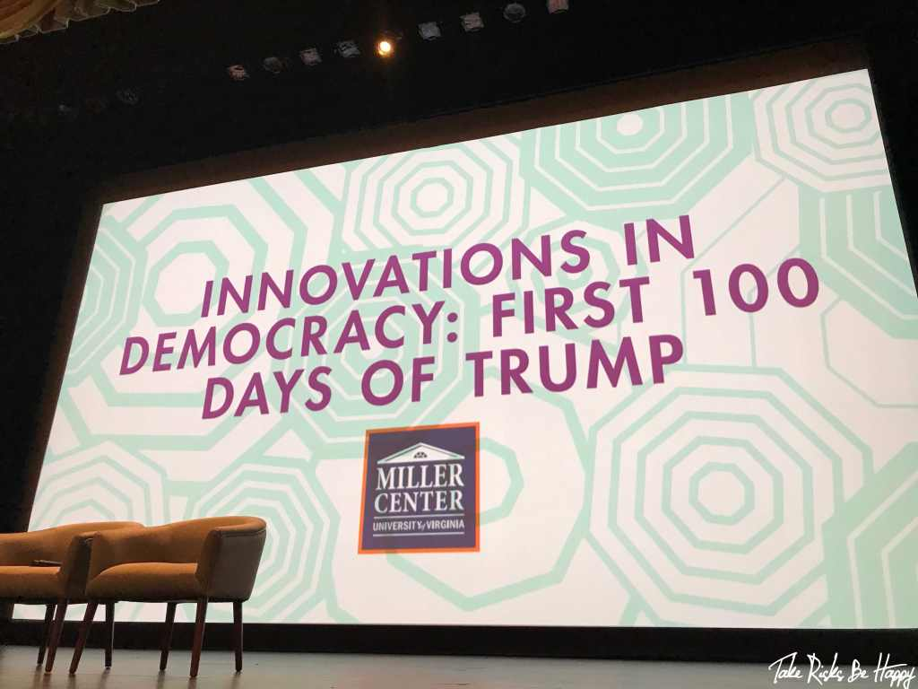innovations in democracy