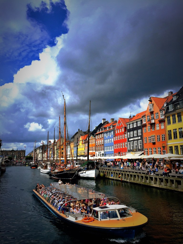 happiest city copenhagen