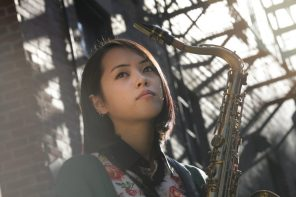 Jazz Musician Shoko Igarashi