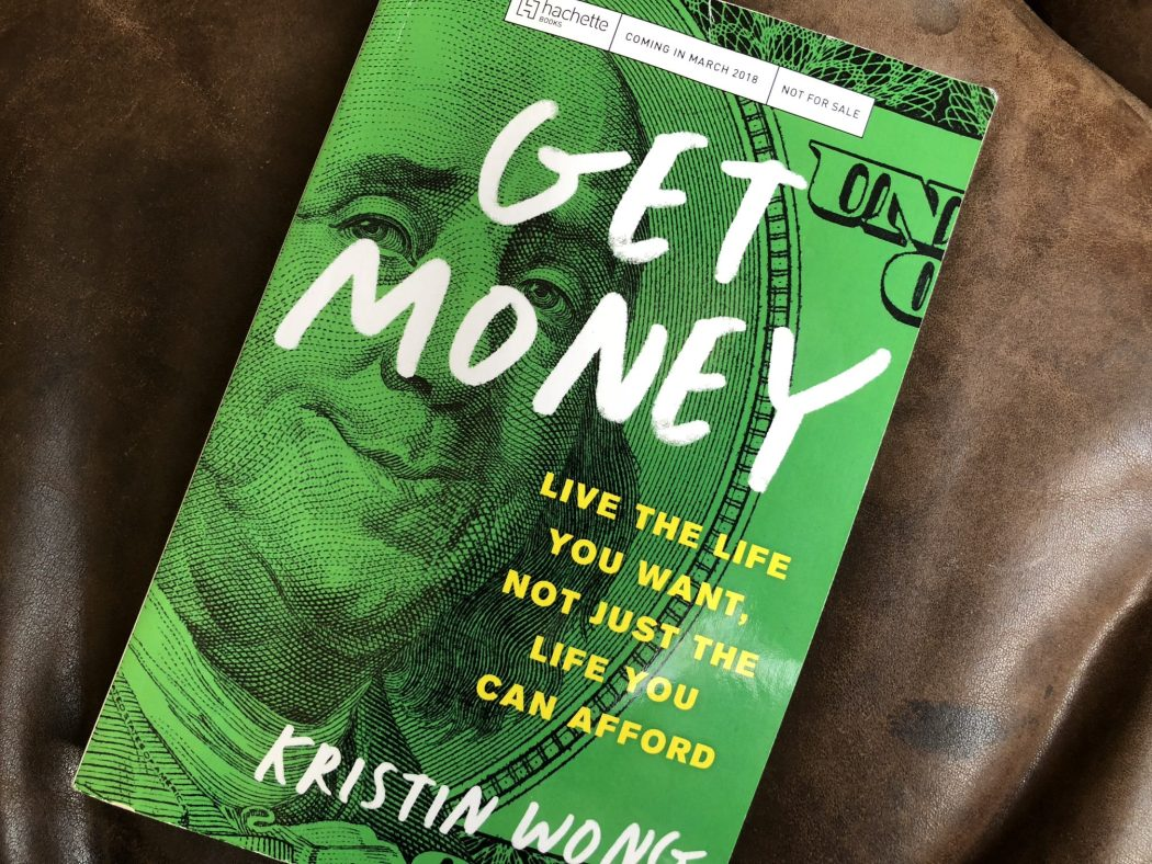 kristin wong get money