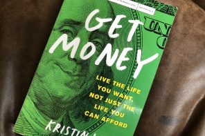 Book Review: Get Money by Kristin Wong