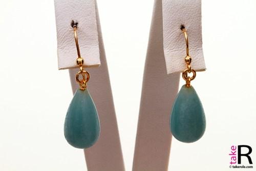 News Jewelry Amazonite