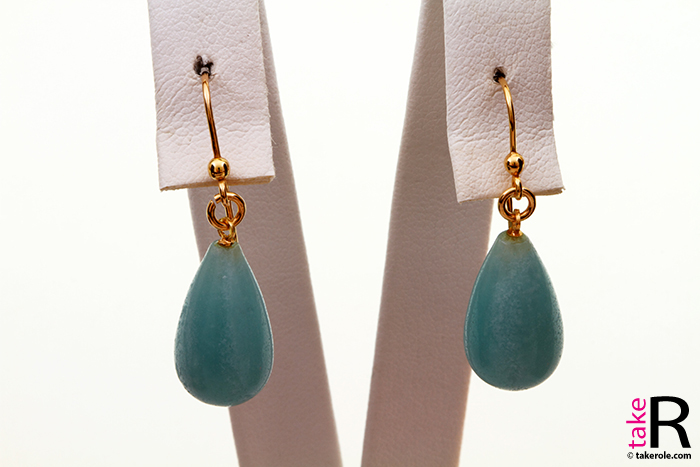 News Jewelry Amazonite
