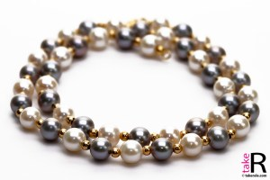 News Jewelry Freshwater Pearls Necklaces