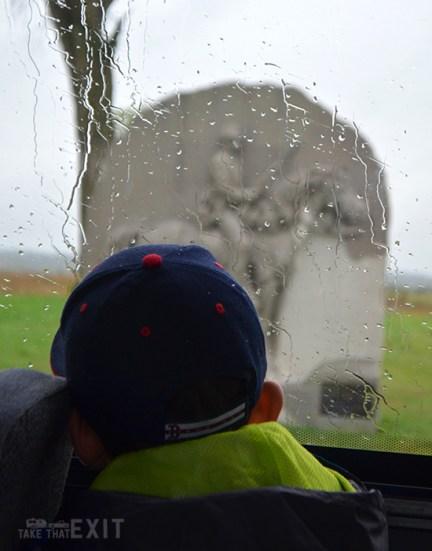 Gettysburg-in-the-rain