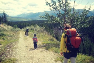 make your family backcountry camping trip a success with these good preparation tips and tricks