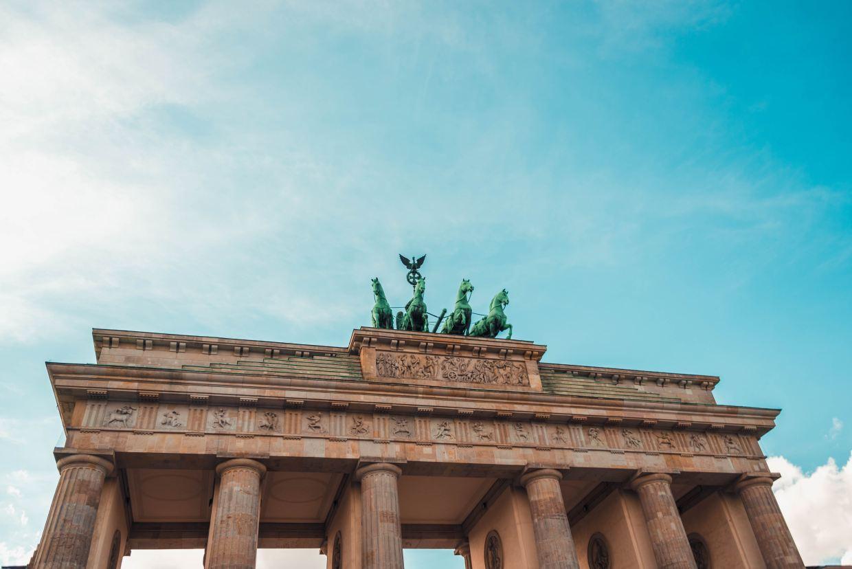 Berlino cosa vedere in quattro giorni