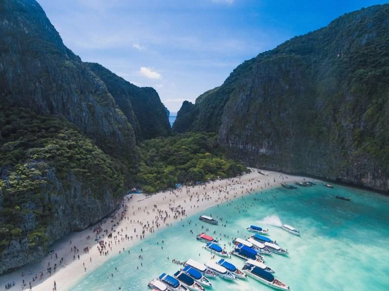 sud thailandia