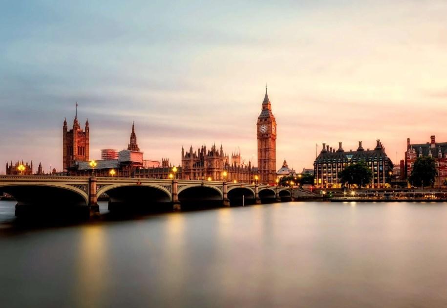 luoghi imperdibili Londra