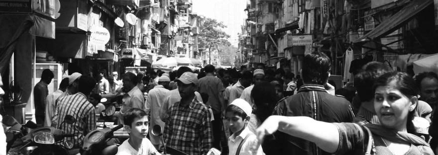 mumbai strada