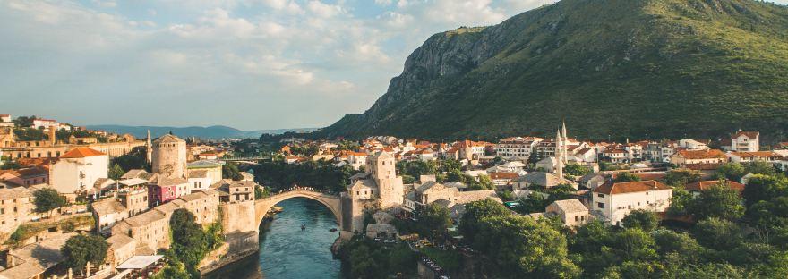 viaggio in Bosnia