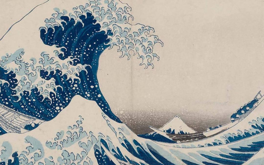 Blue Wave, Blue Mind – Brown Water?