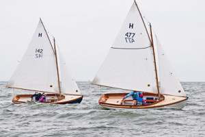 Sailboat Racers: How To Be Your Own Coach